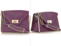 Sally bag di Chloé  - Moda & bellezza > Vanità